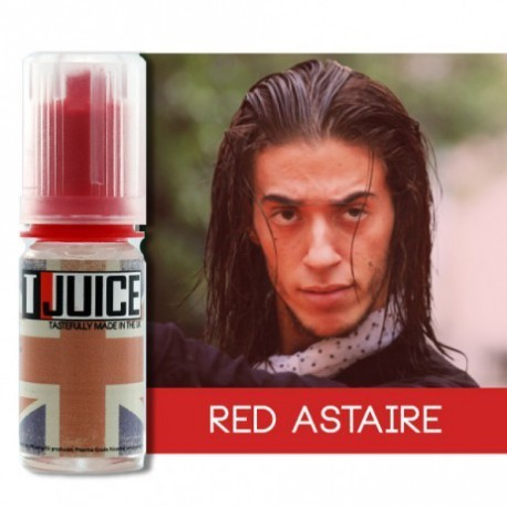 Red Astaire Tjuice 10ml