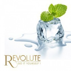 Arome concentre revolute saveur sweet mint