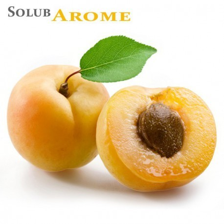 Abricot Solubarome