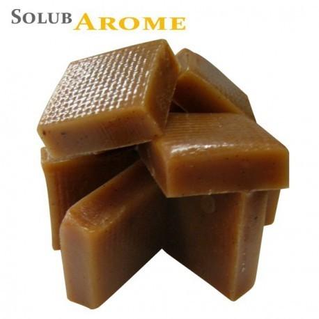Caramel beurre salé Solubarome