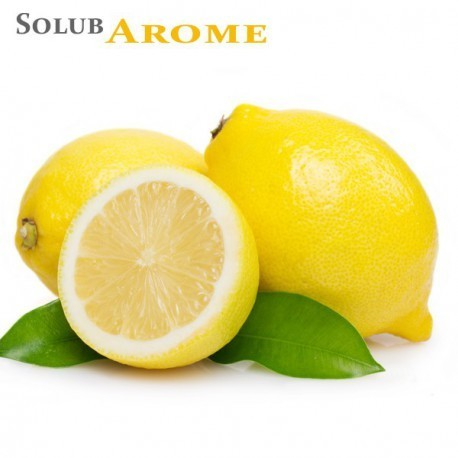 Citron Solubarome