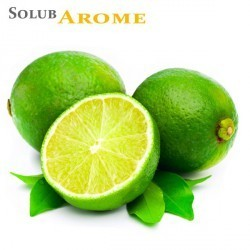 Citron vert Solubarome