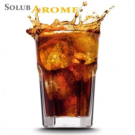 Cola Solubarome