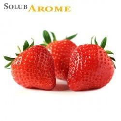 Fraise Solubarome