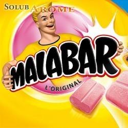 Fraise malabar Solubarome