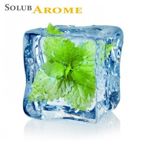 Menthe forte Solubarome