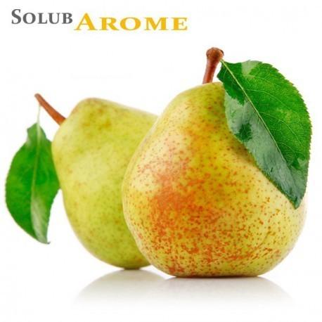 Poire Solubarome