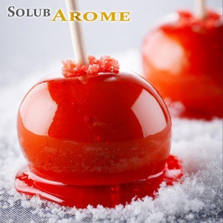Pomme d'amour Solubarome