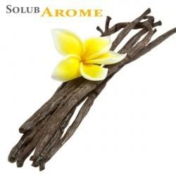Vanille Solubarome