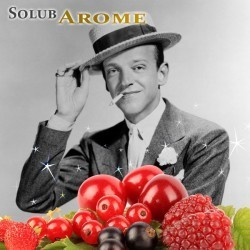 Fred master Solubarome