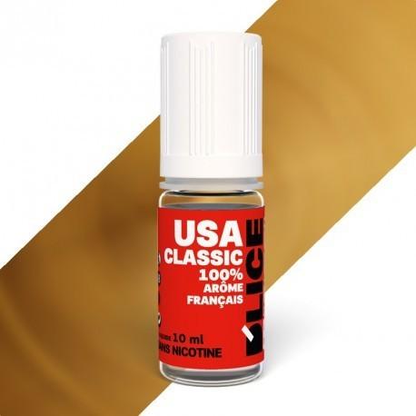 TABAC USA CLASSIC
