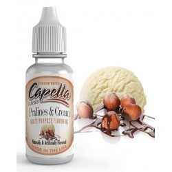 Arome concentre Pralines & cream