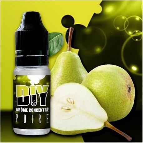 Arome concentre revolute saveur poire