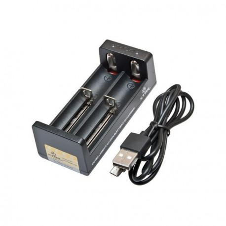Chargeur MC2 Xtar