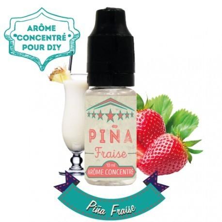 pina fraise