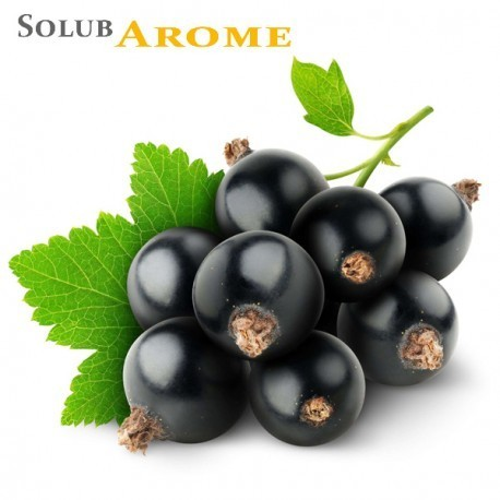 cassis Solubarome
