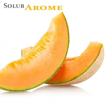Melon Solubarome