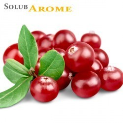 cranberry Solubarome
