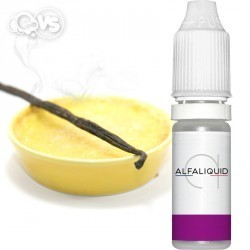 VANILLA CUSTARD 10ML OU 30ML