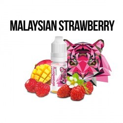 Arôme Concentré Malaysian Strawberry Solana
