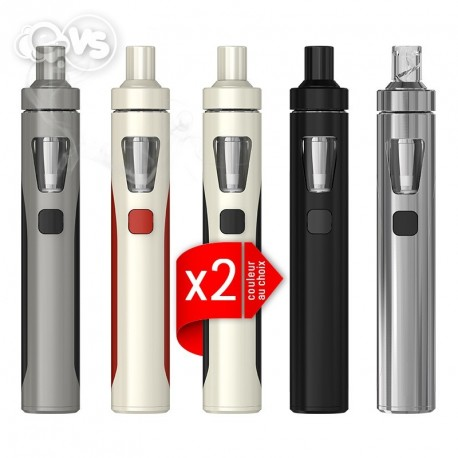 Pack double Ego Aio