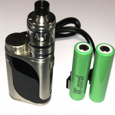 Pack Istick Pico 25 Melo 4