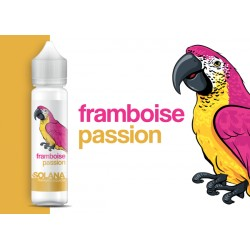Framboise Passion 50 ml