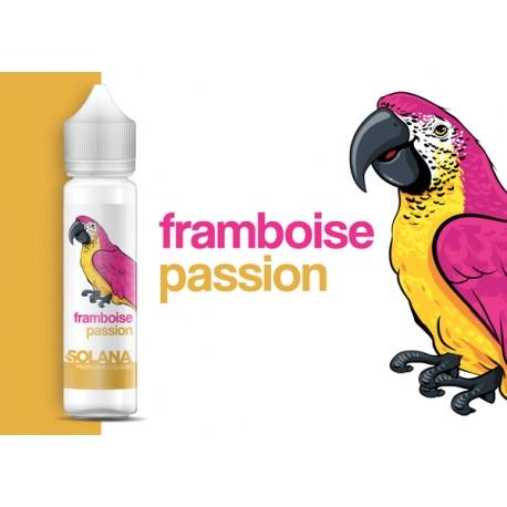 Framboise Passion 50 ml