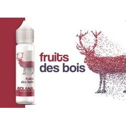 Fruits des bois 50 ml