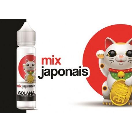 Mix Japonais 50 ml