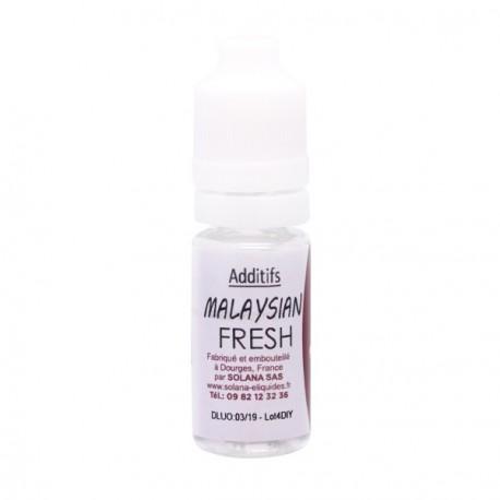 Additif Malaysian Fresh Solana