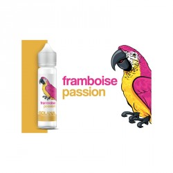 Arôme Framboise passion 60ml