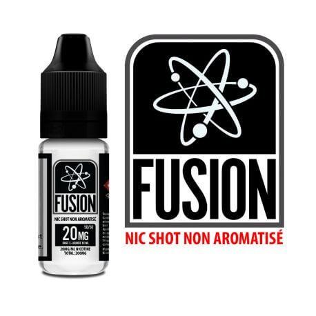 Halo Fusion nicoboost 50/50
