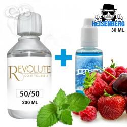 kit heisenberg complet avec revolute