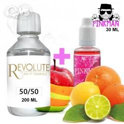 kit pinkman complet avec revolute