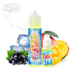 Cassis Mangue 50ml