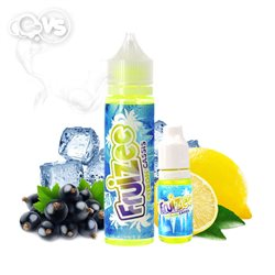Citron Cassis 50ml