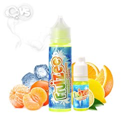 Citron orange Mandarine 50ml