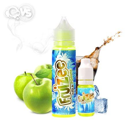 Cola Pomme 50ml