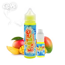 Crazy Mango 50ml