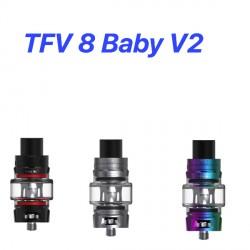 TFV8 Baby V2 Smoktech