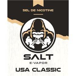 USA Classic logo