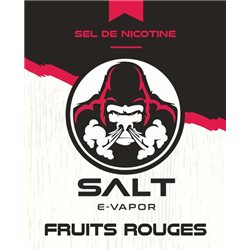 Fruits Rouges logo