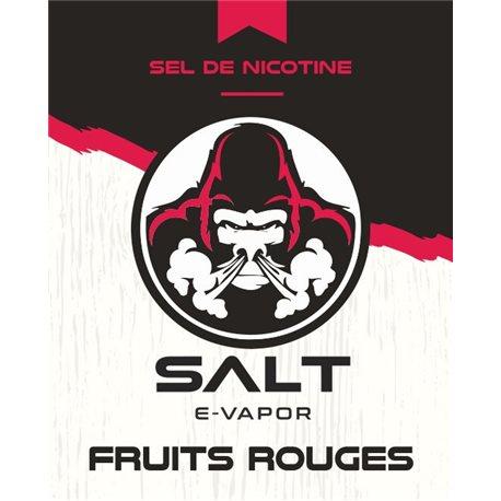 Fruits Rouges logo