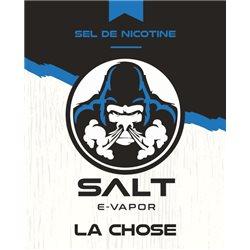 La Chose logo