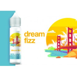 E-liquide Dream Fizz 50 ml