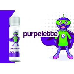 E-liquide Purpelette 50 ml