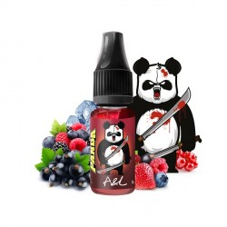 Arôme Concentré Bloody Panda 10ml par A&L