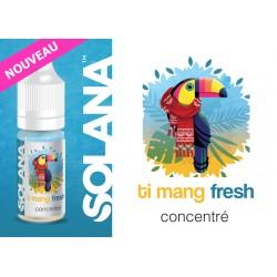 Arôme concentré Ti Mang Fresh