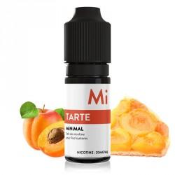 Tarte Abricot 10ml MiNiMAL Fuu